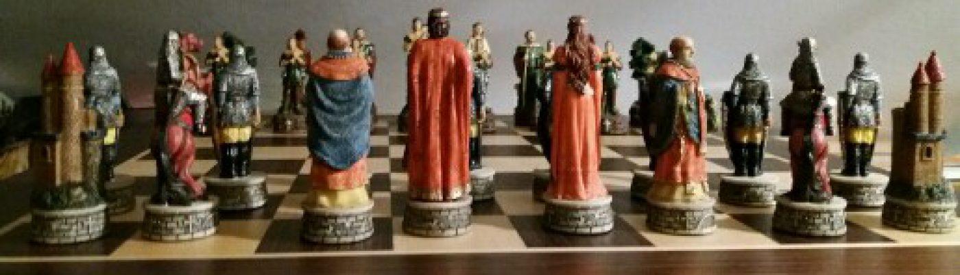 Schachclub Kirchseeon e.V.